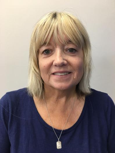 Mrs D Fowler - Midday Supervisor