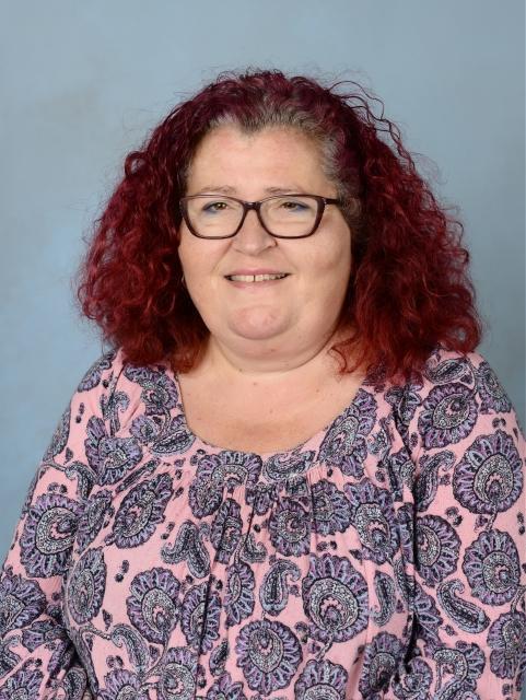 Mrs Trisha Jones; EYP Level 3 (Poppy)