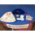 Lost Property: May 2018
