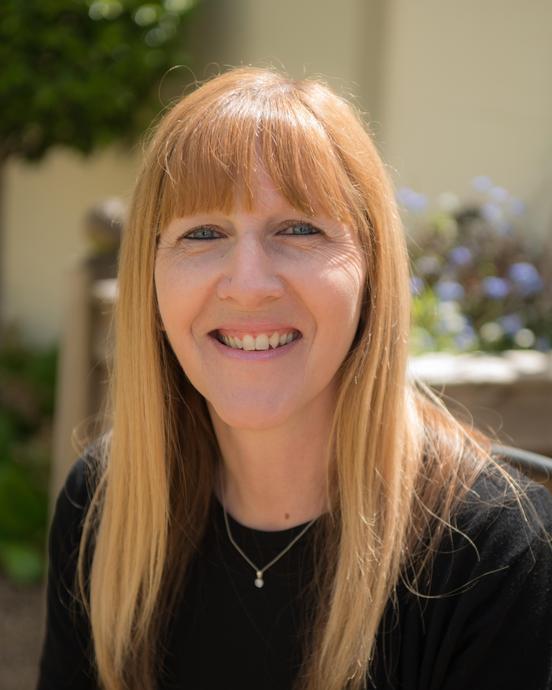 Mrs Karen Webber; EYP Level 3 (Bluebell)