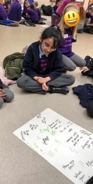 Busy sorting characteristics of a CYA