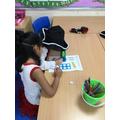 Measuring length in Maths