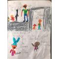 Jaime's Story Board
