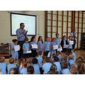 School Councillors