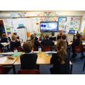 Whole school virtual Rainbow Assembly 30.4.21