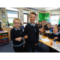 Y3 were awarded the Rainbow cup for following the Forest School Rules 30.4.21