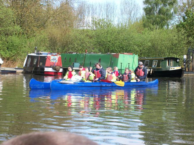 Bellboating