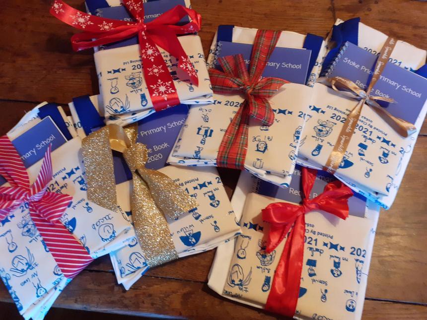 Gift Pack Bundles