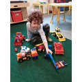 Exploring vehicles