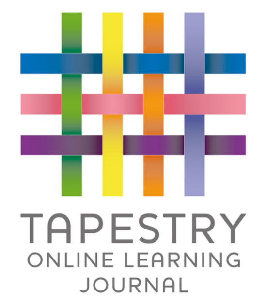At Stoke Canon Primary we use an online learning journey called Tapestry to share and reco