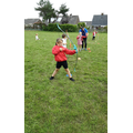 Archery for sports week