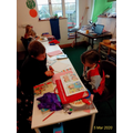 World book day book share with Year 5