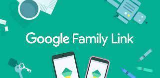 Google Family homepage