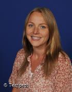 Miss V Browne - Teacher