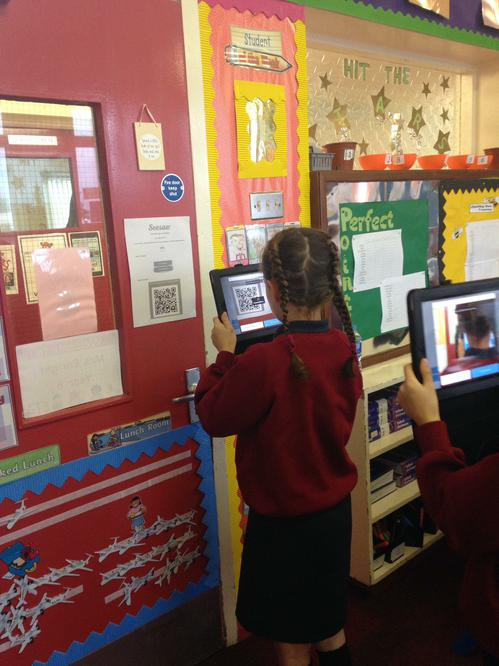 Scanning Seesaw for the year ahead!