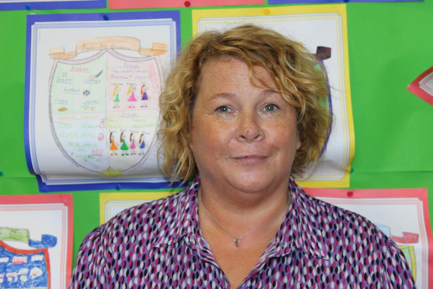 Mrs Dodds