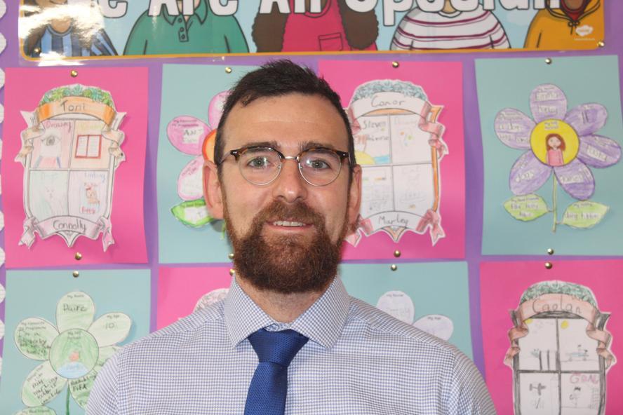 Mr Mc Bride