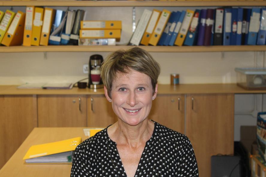 Vice Principal - Mrs Roche