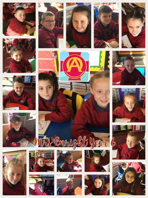 Meet Our Class