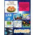 Breakfast iPad workshop