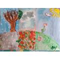 Seasons - art