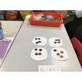 Year 3 - dividing by 4.