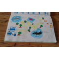 Alethea's Water Zoo map
