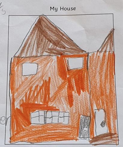 Joshua's house