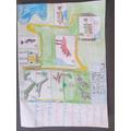 Kyron's Epic Dinosaur Adventures Park map