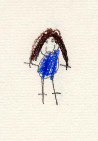 Mrs Jones:  Nursery Key Worker