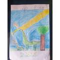 Kyron's book cover