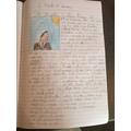 Kyron's fantastic report