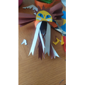 Alex's dragon
