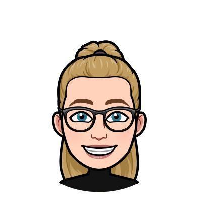Miss Everitt - Year 6 Teacher