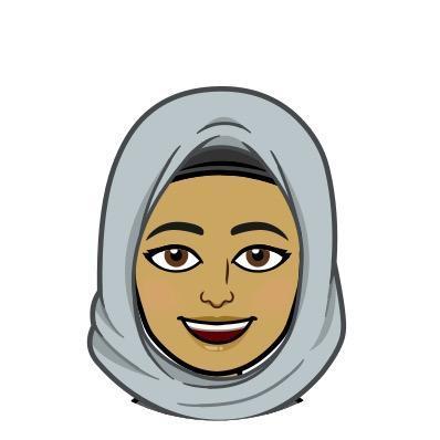 Ms Begum - Target Teacher