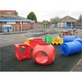 Year Two Playground
