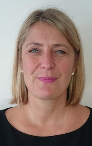 Mrs Sarah Uden (Headteacher)