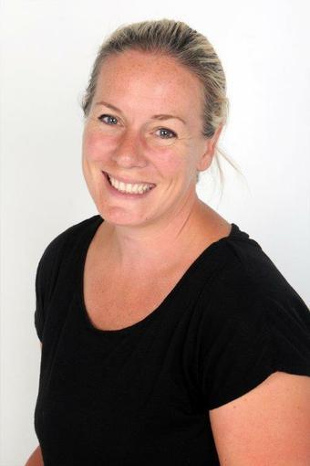 Mrs Horton (Specialist P.E. Teacher)