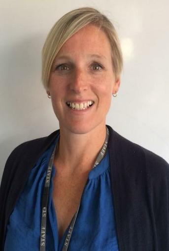 Mrs Pearson (Year 3/4 Teacher)