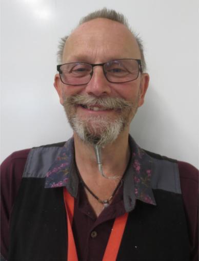 Mr C. Broadhurst (Caretaker)
