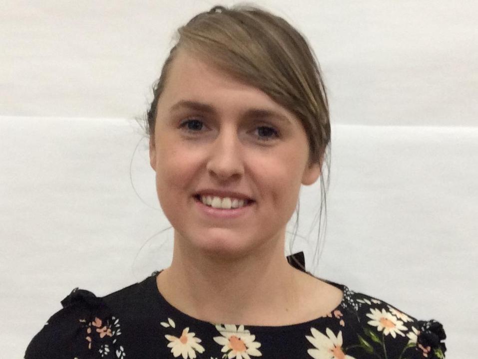 Miss L Burton- Y2 Teacher