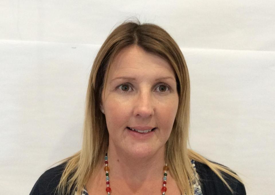 Mrs K Stevenson - Teaching Assistant