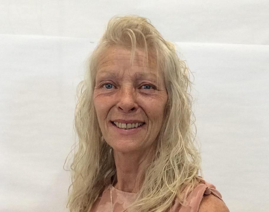 Mrs T Mason - Teaching Assistant