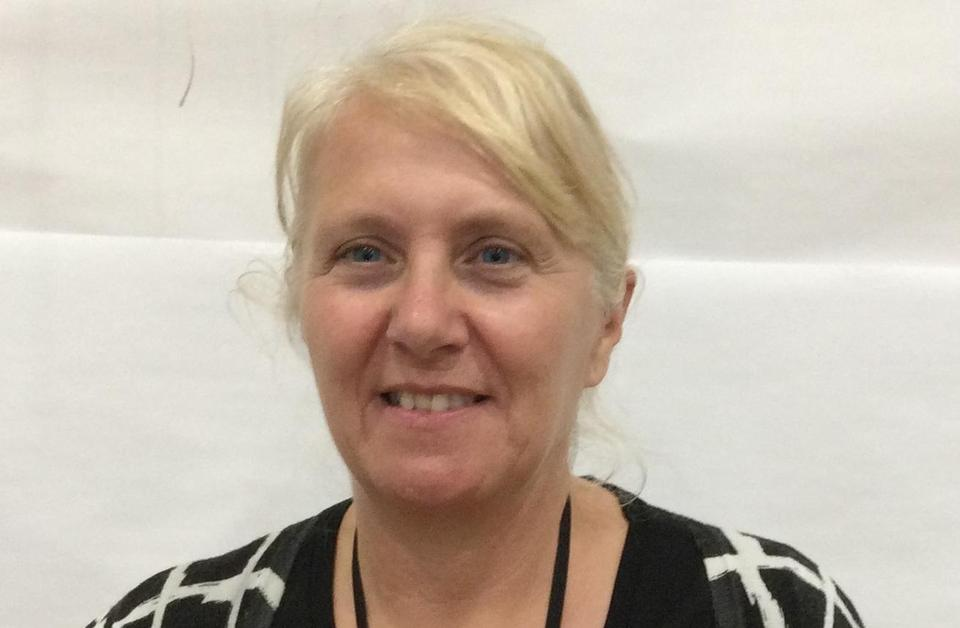 Mrs J Hoskins - Teaching Assistant