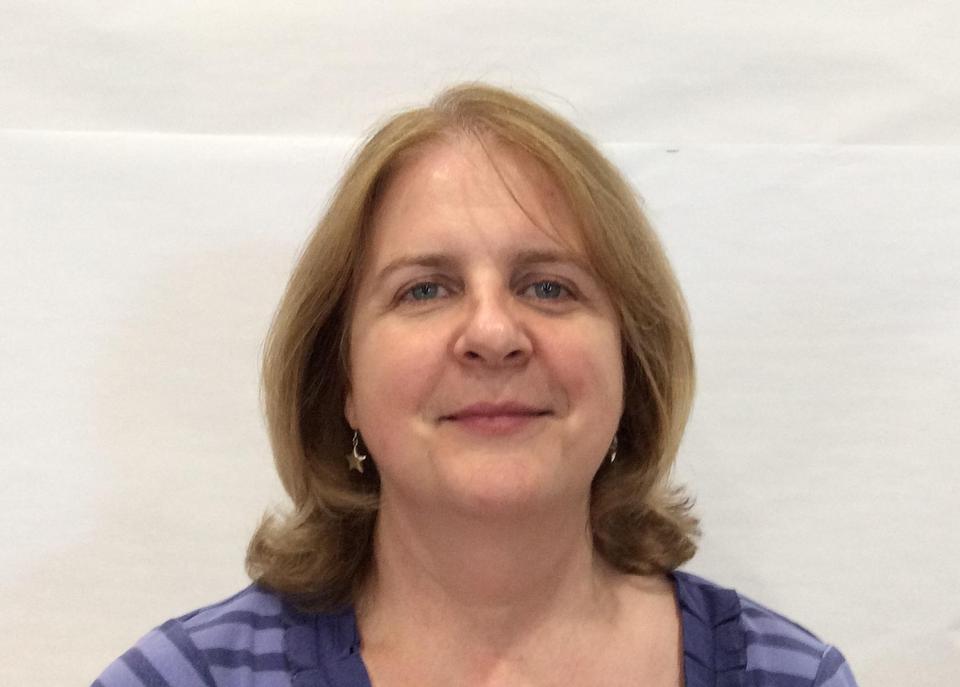 Mrs M O'Gorman - Teaching Assistant
