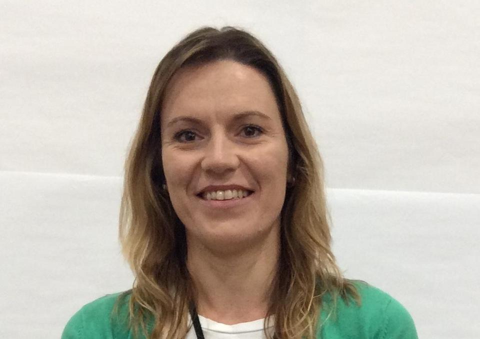 Mrs E Stawicka- School Support