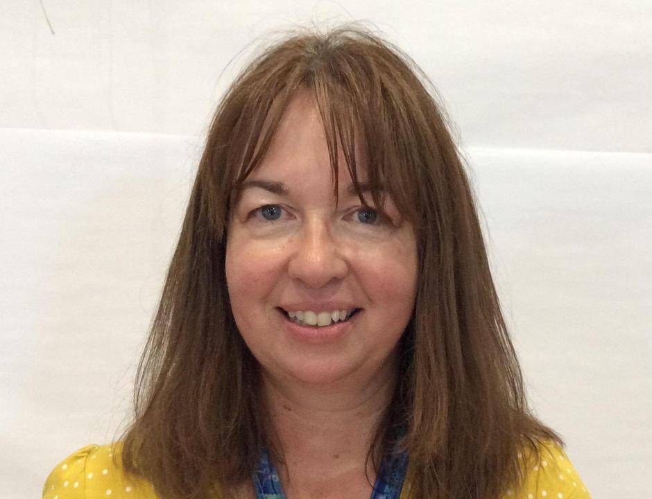 Mrs J Slaney - Teaching Assistant