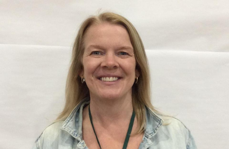 Mrs R Brewer - Teaching Assistant