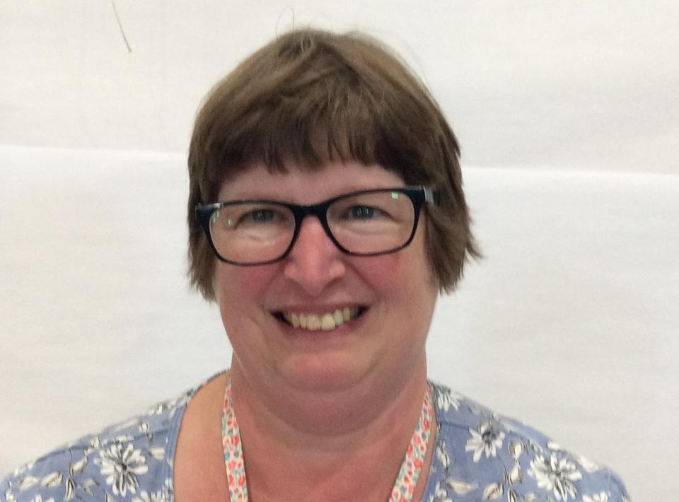 Mrs B Smith - Teaching Assistant