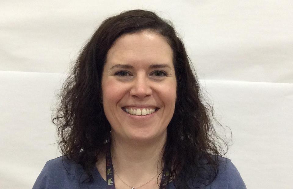 Mrs C Lund - Y1 Teacher